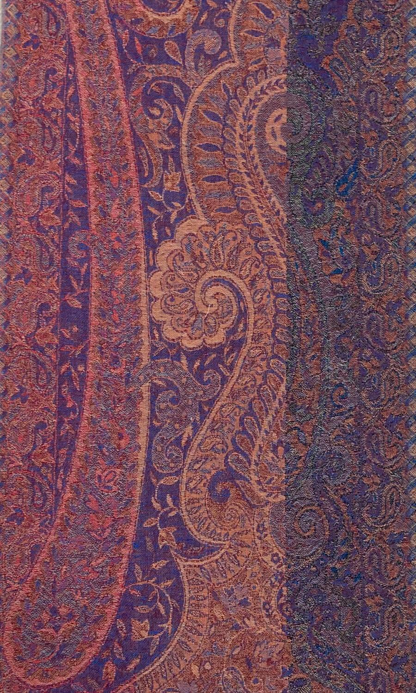 Jamawar Schal 103