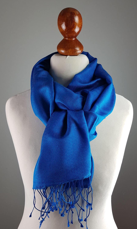 Bright Blue Pearl
