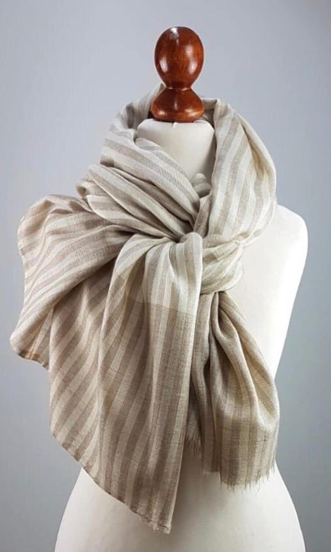 Pashmina Classic Diamond - Das Juwel unter den Schal