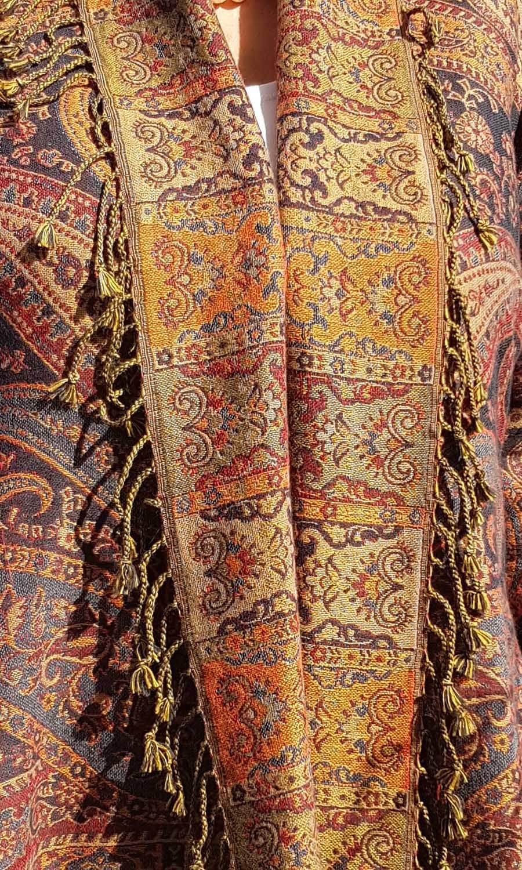 Jamawar Jacke - Royal Lady