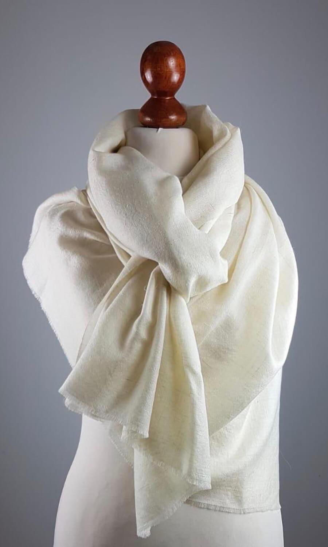 Pashmina Rare Beauty - Das Juwel unter den Schals