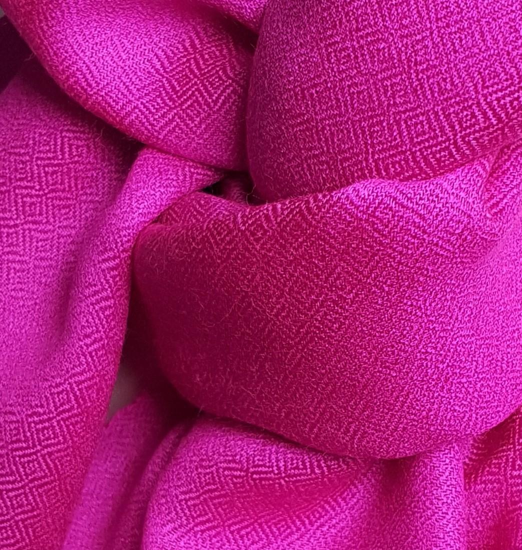 Lurid Pink Pearl